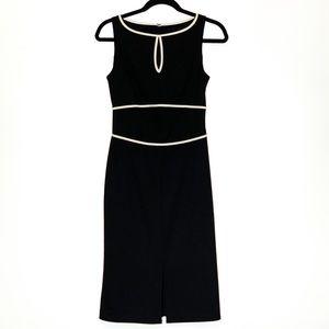 The Limited Black Career Dress